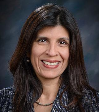Rosalinda G. Gaona, MD